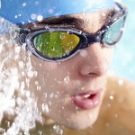 Anti-Fog Swimming Goggle Coating