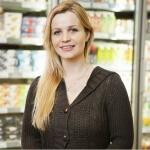 Supermarket Refridgerator Anti-Fog Film Coating