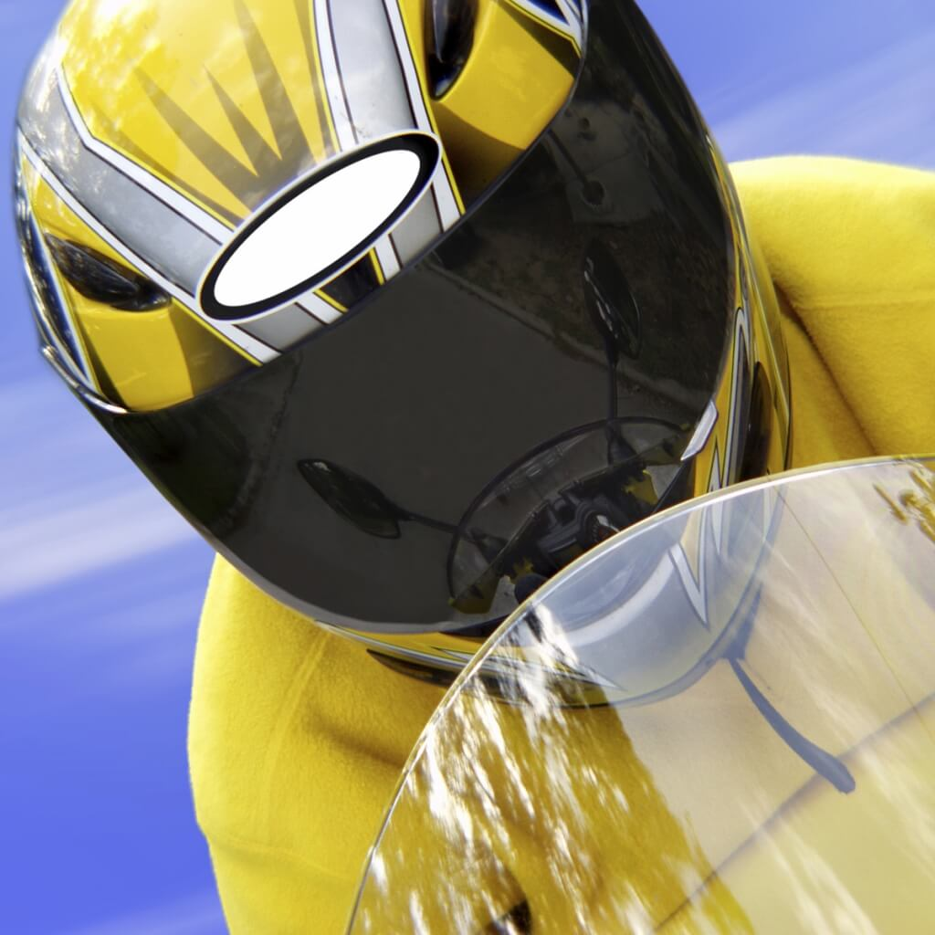 Anti-fog Motorcycle Helmet Visor