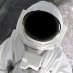 Formable Coating Space Suit