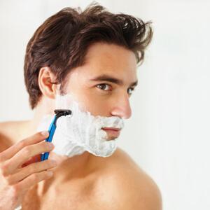 Anti-Fog Bathroom Mirror for Shaving