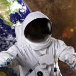 Formable Coatings Astronaut