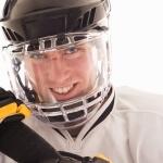 Hockey Mask Anti-Fog Film Coating