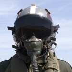 Military Pilot Anti-Fog/Scratch Resistant Film Coating