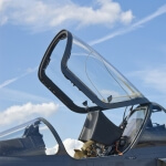 Aviation Canopy Scratch Resistant Coating