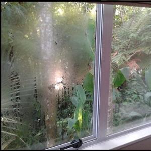 Anti Condensation Window Film