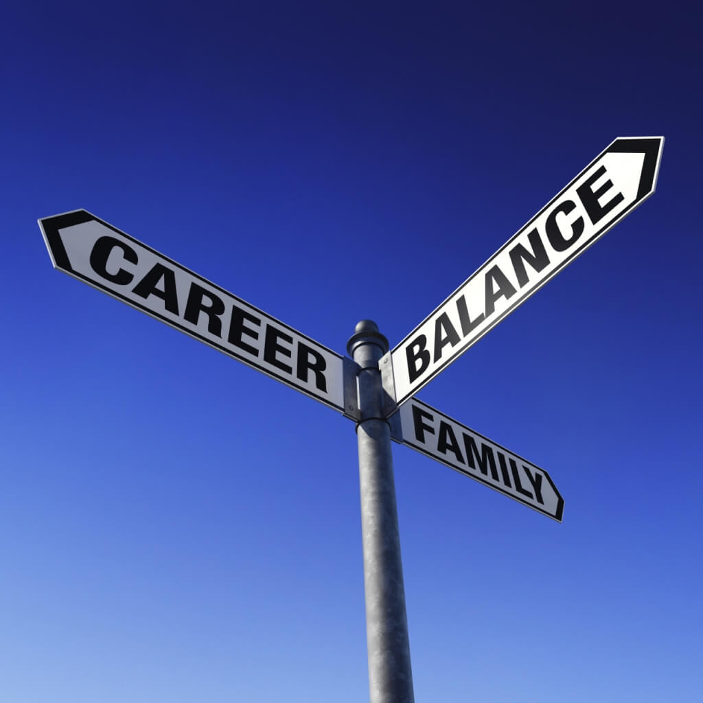 Balancing Career & Family