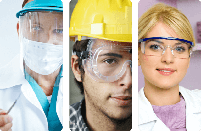 medical and PPE coating